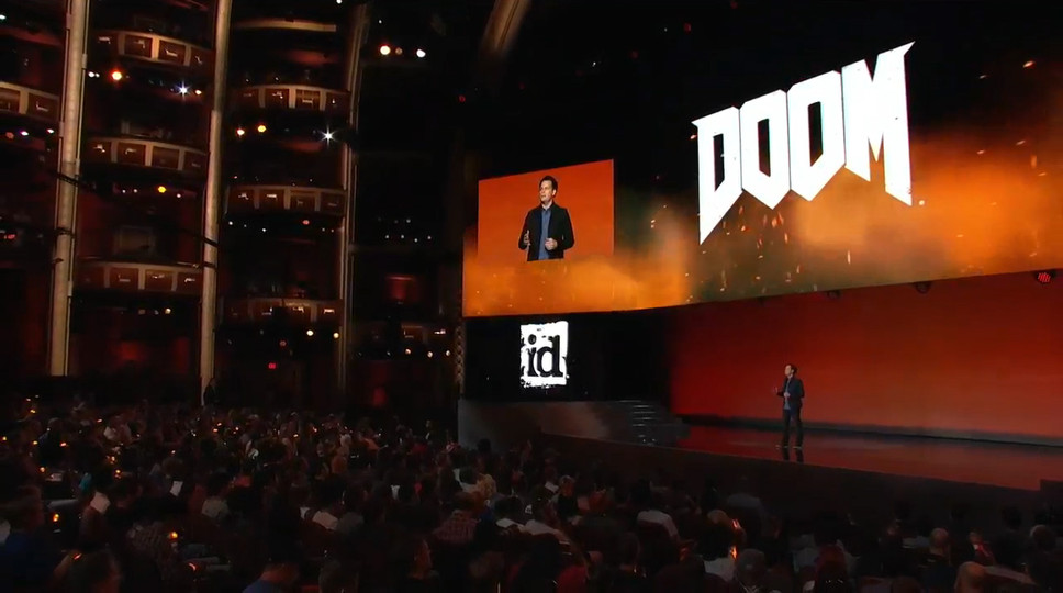 Opinion: Bethesda's E3 showcase set a high bar