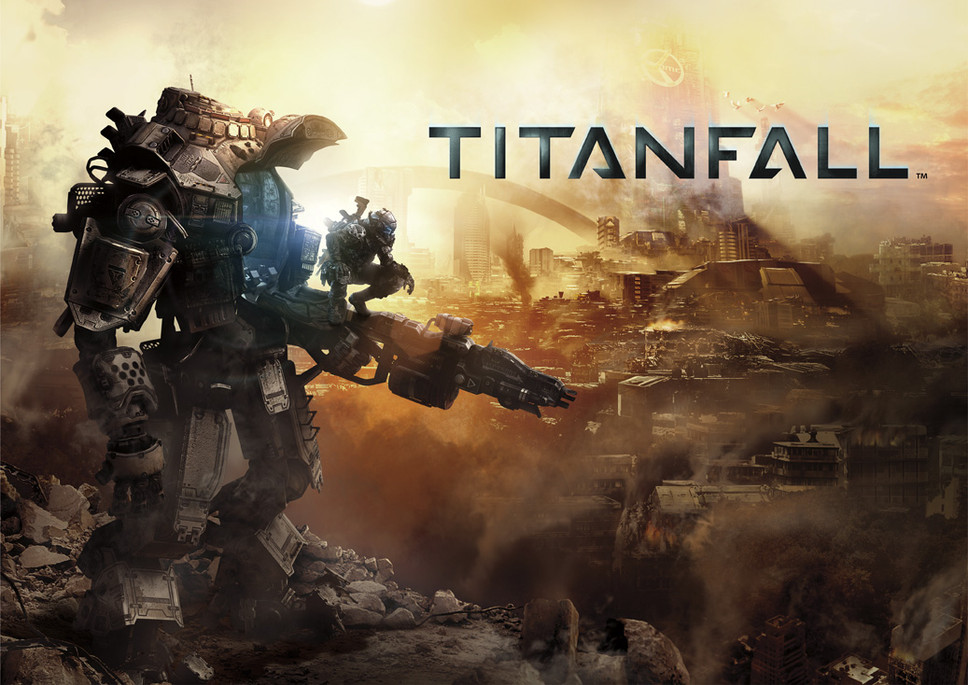 Win Titanfall on Xbox One