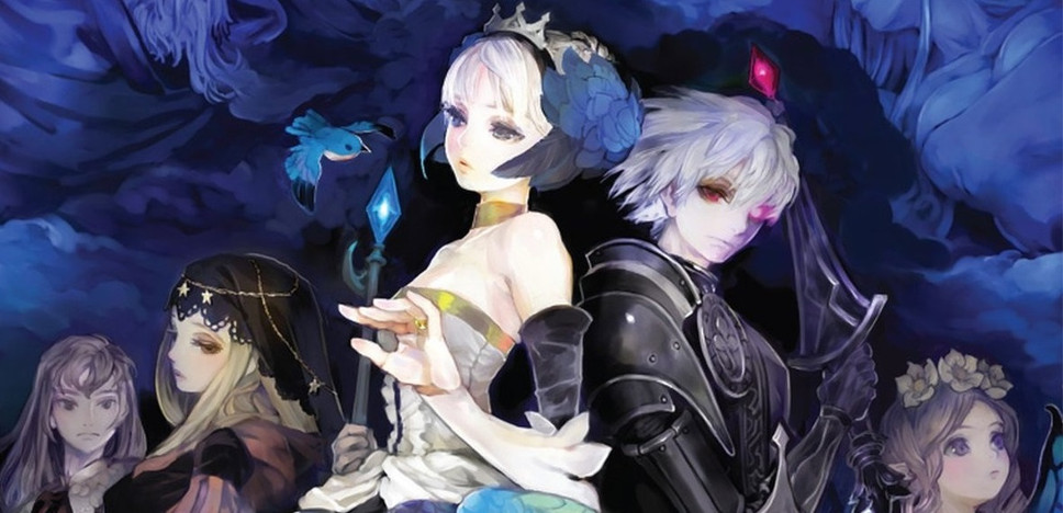 Odin Sphere Leifthrasir is weirdness you never knew you needed