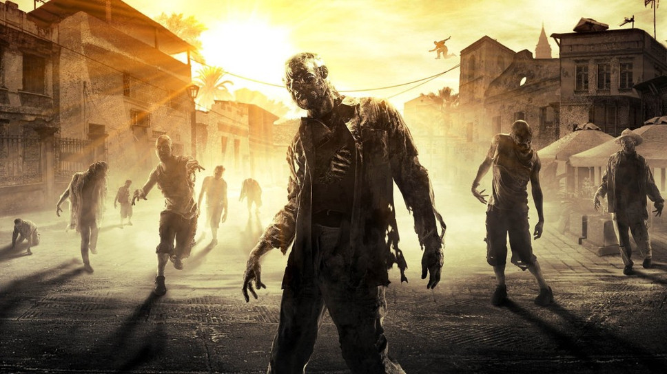 Dying Light review