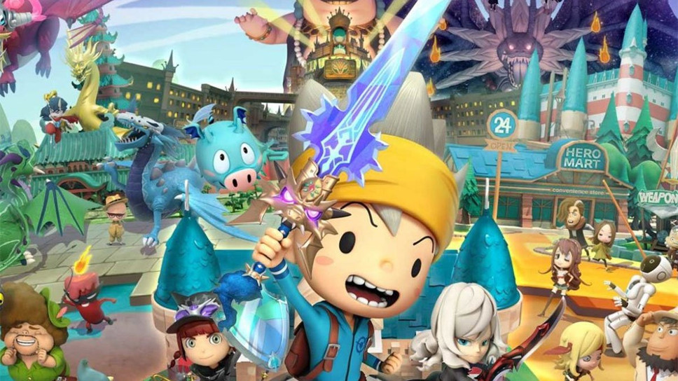 Snack World: The Dungeon Crawl Gold Review