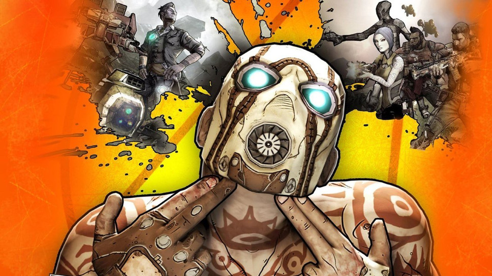 Borderlands 2 VR Review