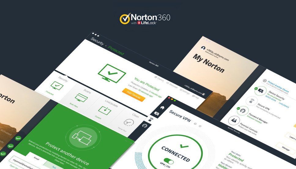 Win a One Year Norton 360 Premium Subscription - Update: Comp now closed!