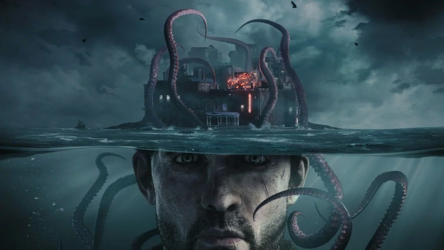 The Sinking City Switch Review