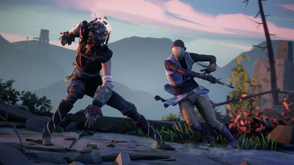 Absolver review