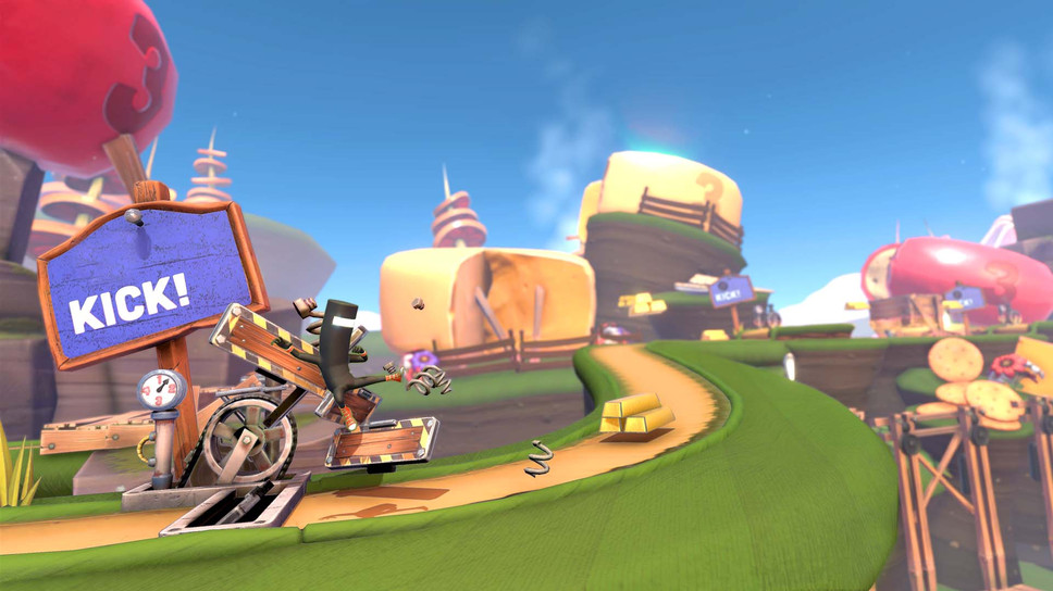 Runner3 review