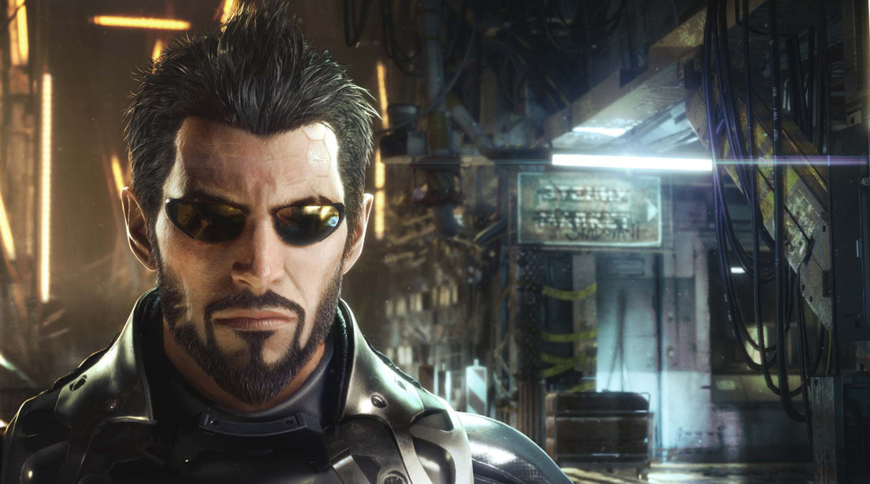Deus Ex: Mankind Divided first impressions