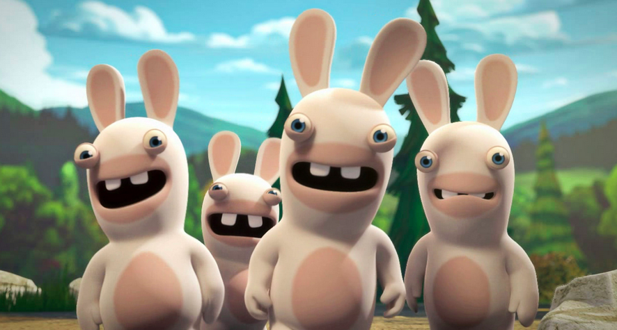 Our five favourite gaming Easter Eggs