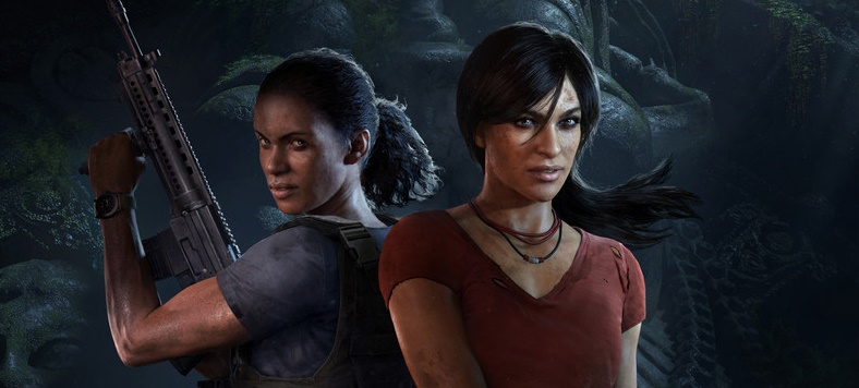 Win a huge Uncharted: The Lost Legacy prize pack!