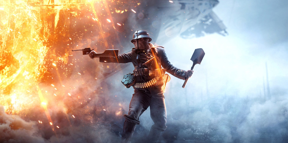 Keep your spirits high with our Battlefield 1 playlist!