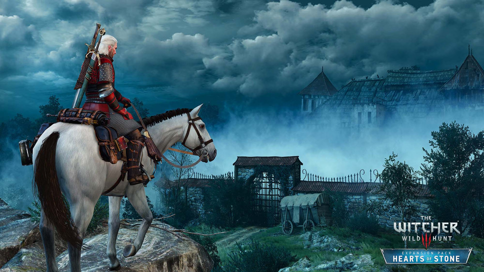 The Witcher 3: Wild Hunt - Hearts of Stone review
