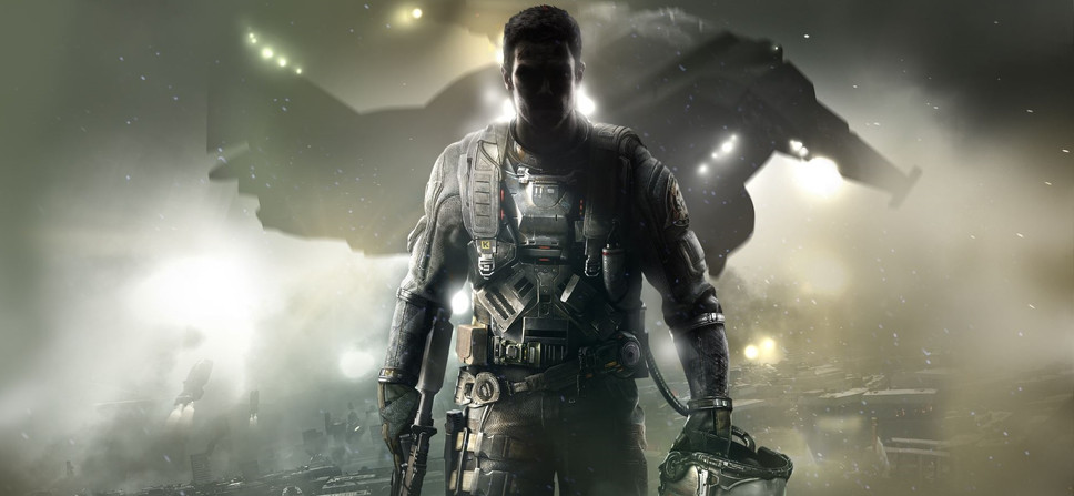How NASA and the navy influenced Call of Duty: Infinite Warfare