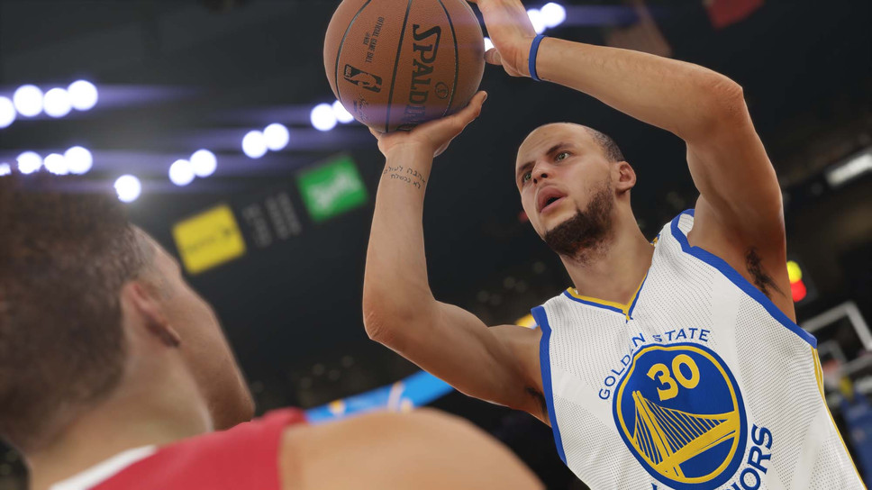 NBA 2K15 review