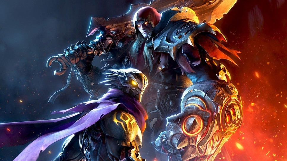 Darksiders Genesis Nintendo Switch Review