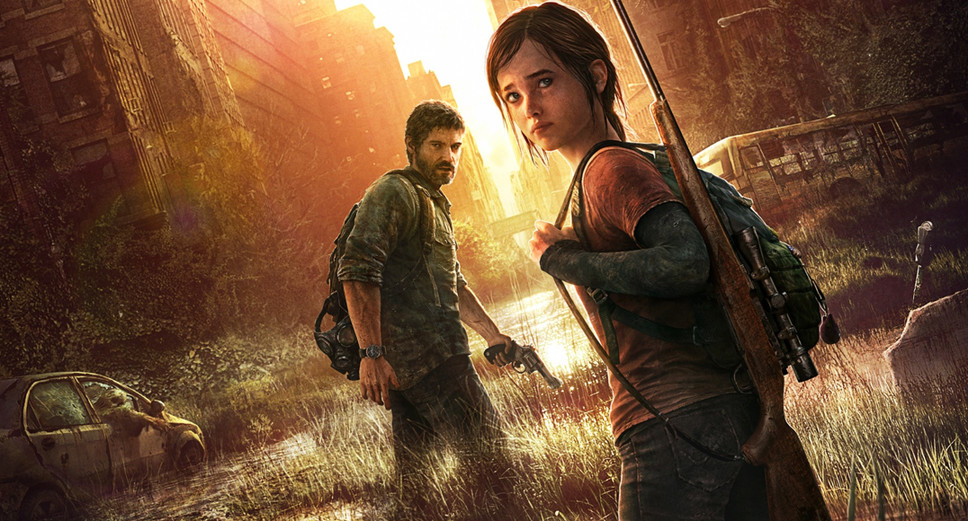 Win The Last of Us Remastered on PS4