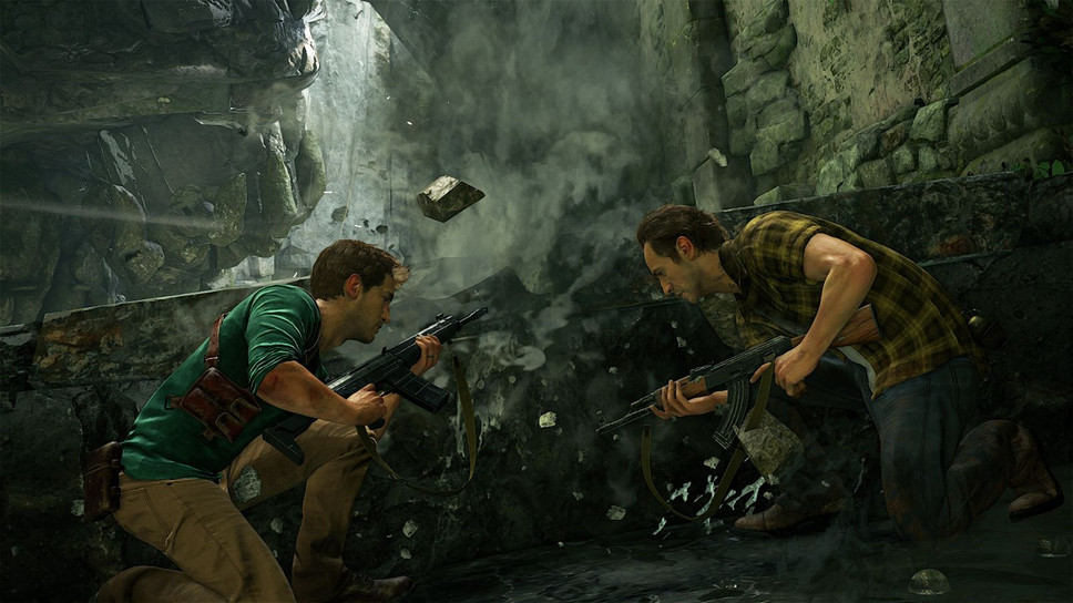 Uncharted 4 S Multiplayer Roadmap Includes Free Dlc Gameplanet