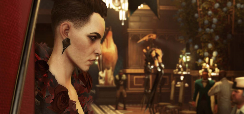 Dishonored 2 hands-on