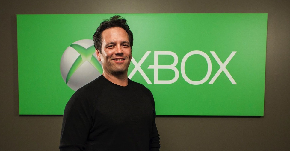 Phil Spencer on Microsoft's PC, VR, and Scorpio ambitions