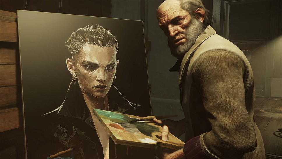 Art director Sebastien Mitton on Dishonored 2's supernatural systems