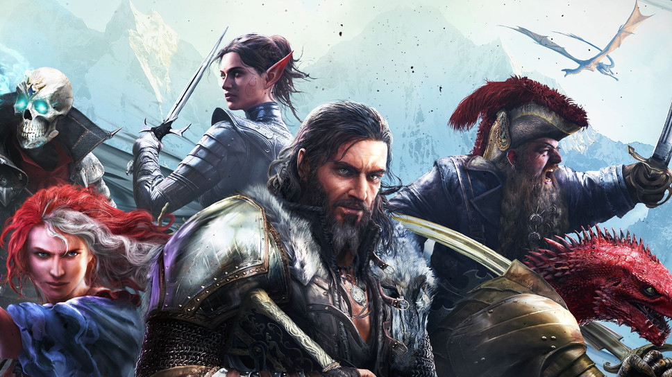 Divinity: Original Sin 2 - Definitive Edition Nintendo Switch Review
