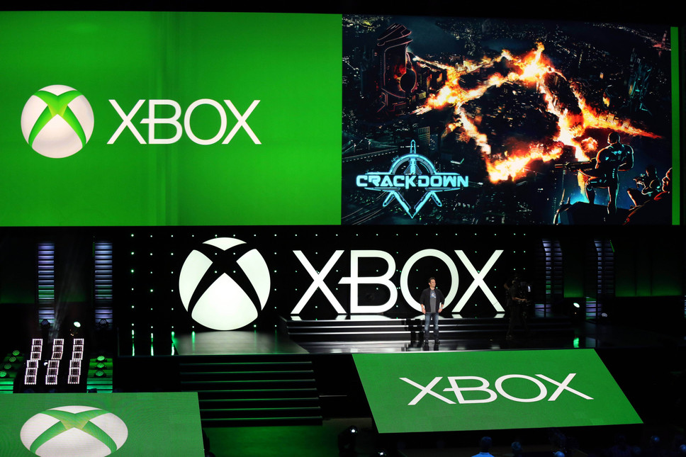 Microsoft gains ground with a strong E3 conference