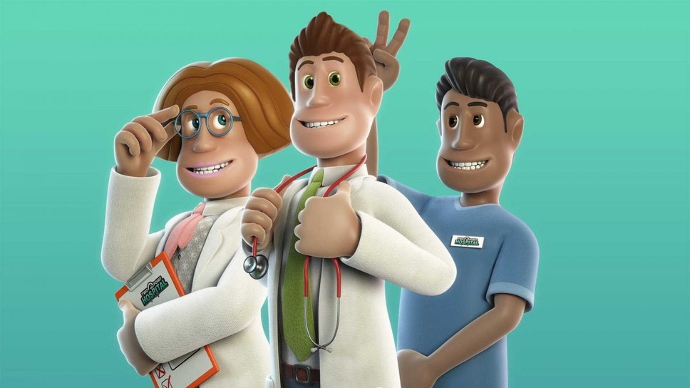Two Point Hospital Nintendo Switch Review