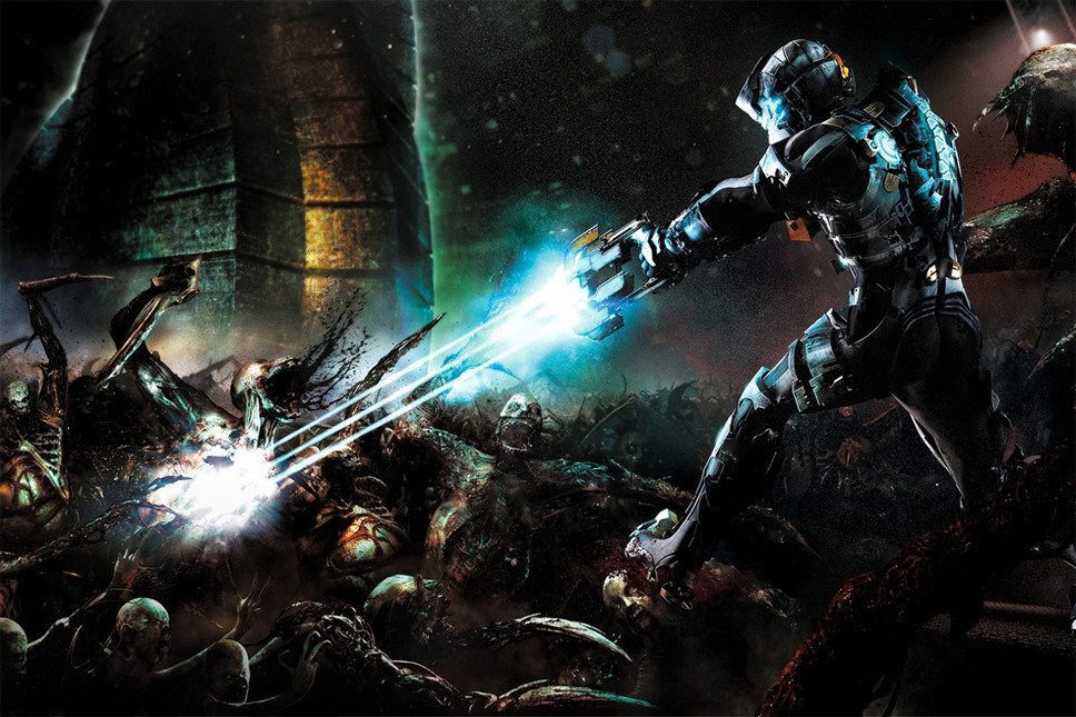 Developer defends Dead Space 3 microtransactions