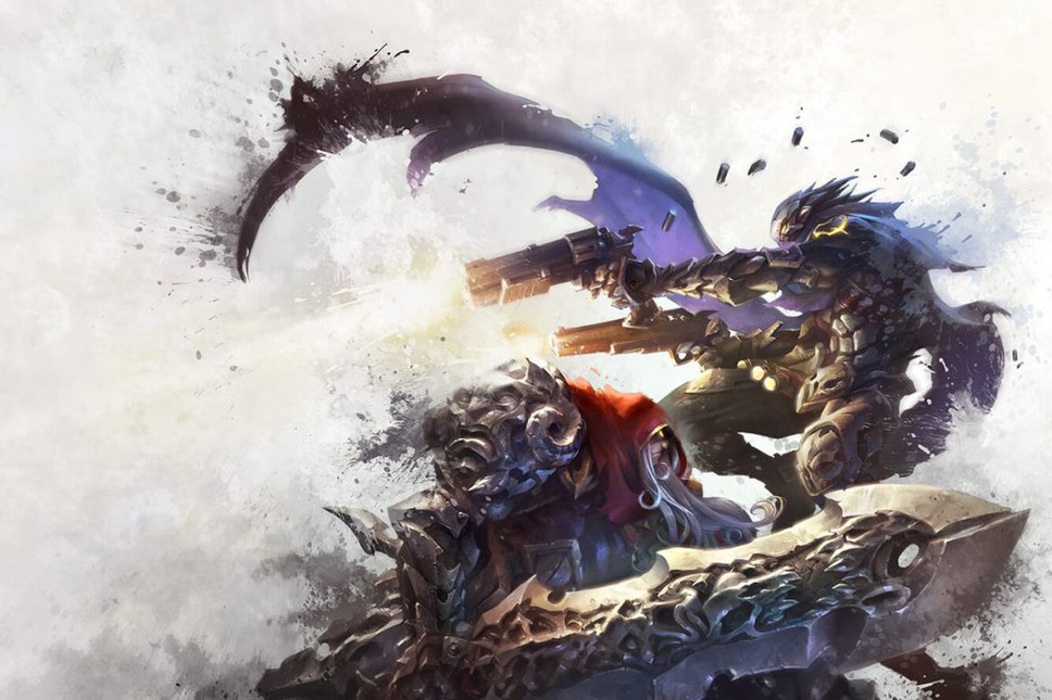 Darksiders Genesis PC Review