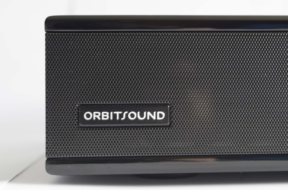 The Orbitsound SB60 is all about the bass