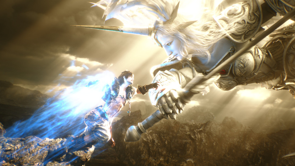 Review in Progress: FFXIV: Shadowbringers - Gameplanet