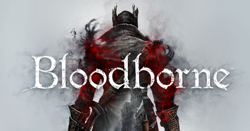 Face your fear and win a PS4 with Bloodborne