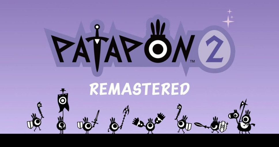 Patapon 2 Remastered Review
