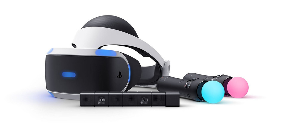 Should you buy a PS VR?