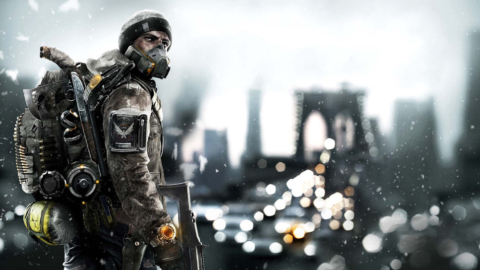 The Division post-raid review