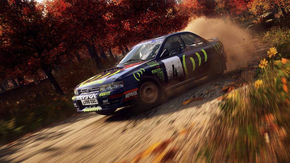 78b3633495da DiRT Rally 2.0 Review - Gameplanet New Zealand