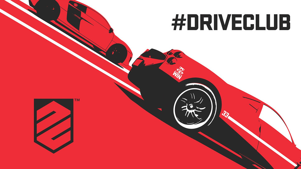 Win Driveclub on PS4