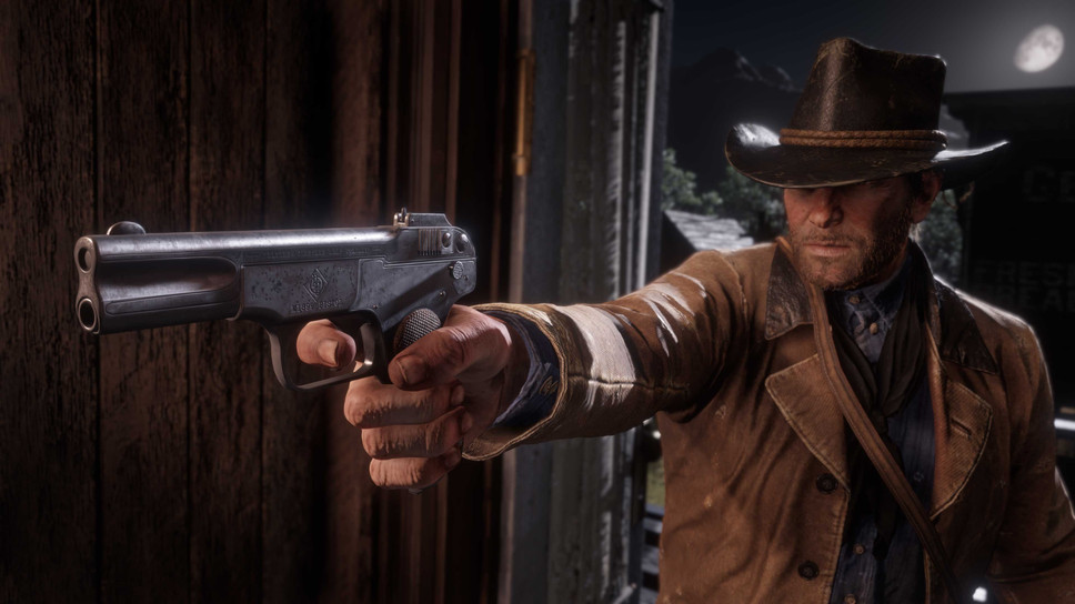 Red Dead Redemption 2 PC Review