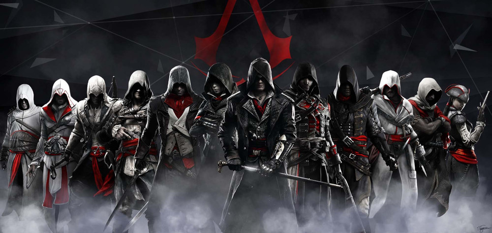 Leap Of Faith An Assassin S Creed Retrospective Feature