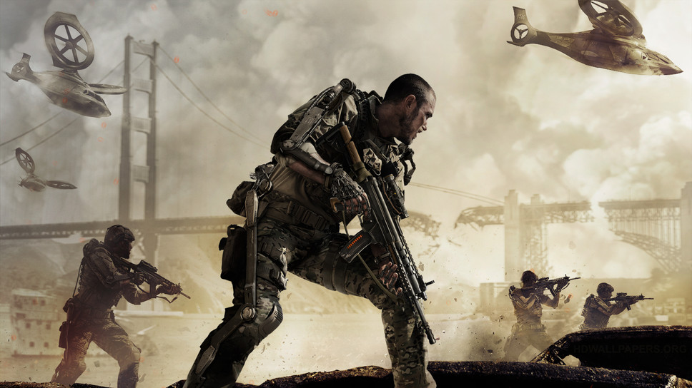 How Sledgehammer is reshaping Call of Duty – Part 1: Story