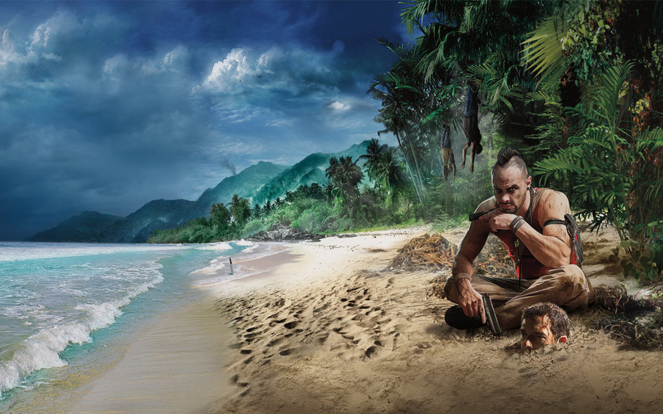Far Cry 3 Review Gameplanet New Zealand