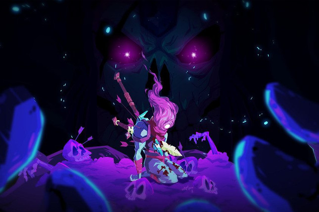 Dead Cells DLC arriving this month on PC