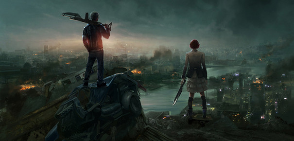 Housemarque teases Dead Nation sequel for the PS4