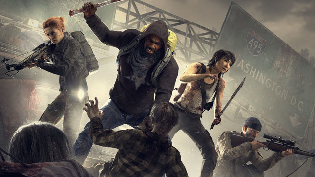 Skybound ends contract with Starbreeze after Overkill's The Walking Dead