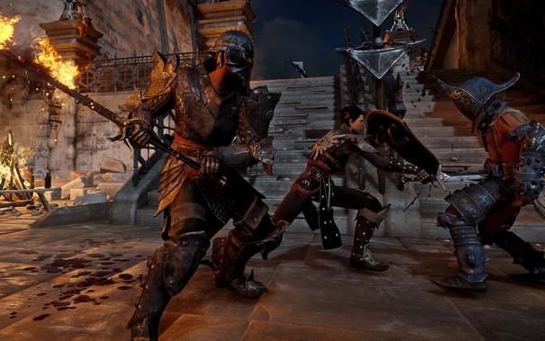 On-disc debate keeps DLC characters out of Dragon Age: Inquisition