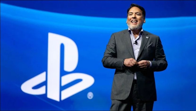 Sony Worldwide Studios Chairman Shawn Layden leaves PlayStation