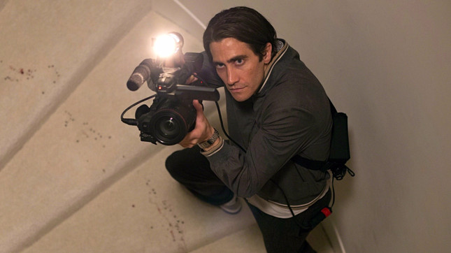Jake Gyllenhaal to star (jump) in The Division movie