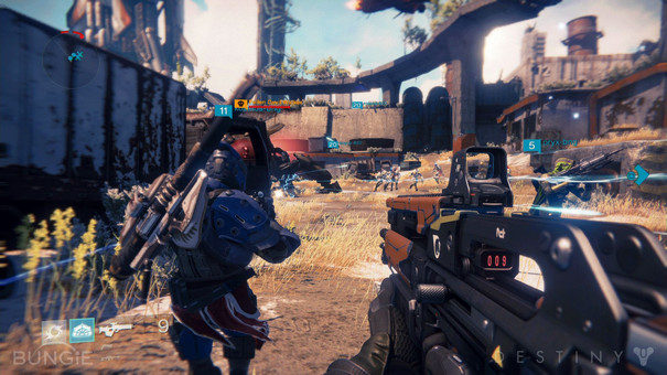 Destiny will run at 1080p on Xbox One