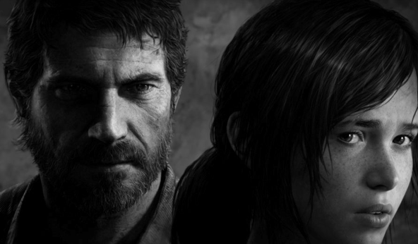 The Last of Us is getting a film adaptation