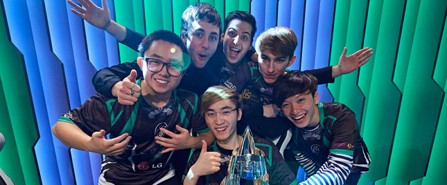 Dire Wolves claim back-to-back LoL OPL crowns