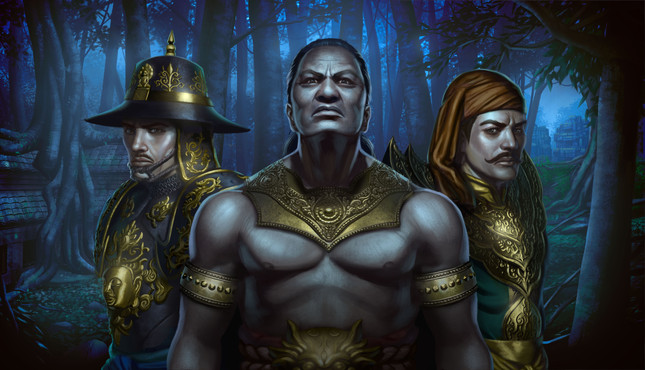 It's 2016, and there's a new Age of Empires 2 expansion
